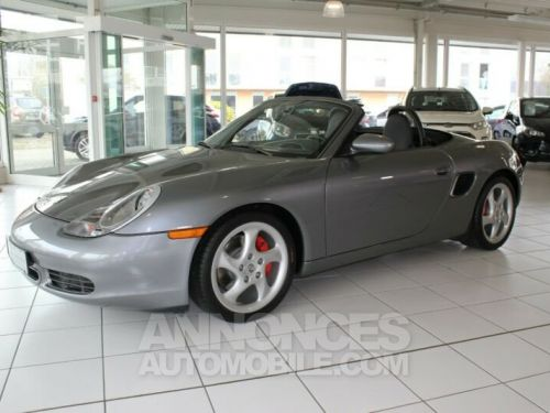 Porsche boxster - Photo 1