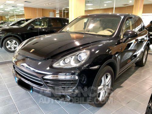 Annonce Porsche Cayenne V6 DIESEL 245CH