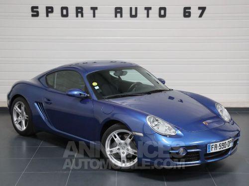 Porsche cayman - Photo 1