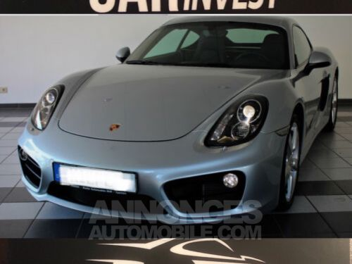Porsche cayman - Photo 1