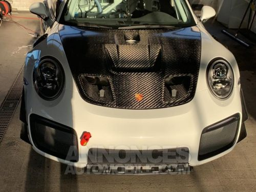 Porsche gt2 - Photo 1