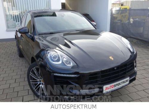 Porsche macan - Photo 1