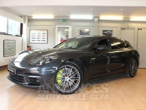 Porsche panamera - Photo 1