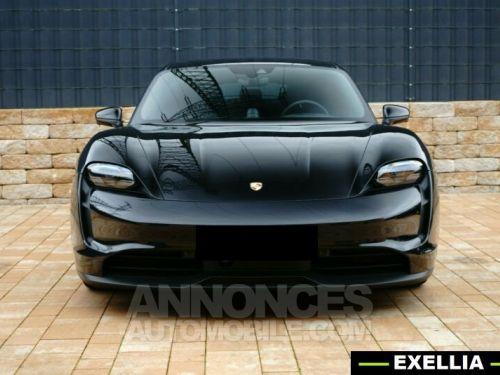 Porsche taycan - Photo 1