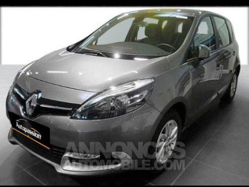 Annonce Renault Scenic 1.5 dCi 110 Paris Delux