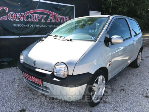 Annonce Renault TWINGO 1.2 I 75CV PERRIER