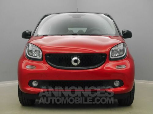Annonce Smart FORFOUR Twinamic