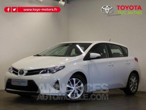 Annonce Toyota AURIS 124 D-4D FAP Dynamic