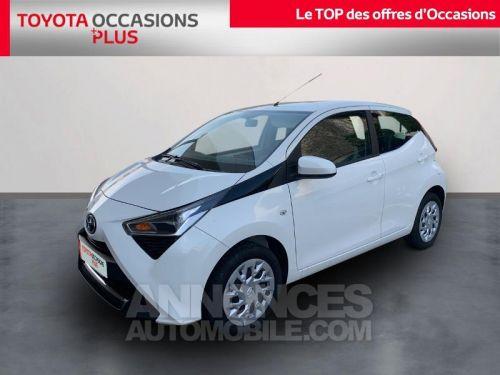 Annonce Toyota AYGO HATCHBACK 5P MC 1.0 VVT I XPLAY APP MC18