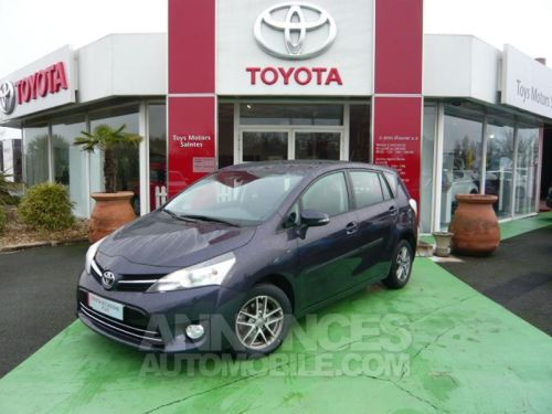 Annonce Toyota VERSO 112 D-4D FAP Feel 5 places