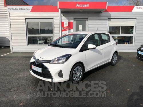 Annonce Toyota YARIS 69 VVT-i France 5p