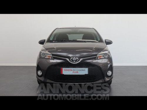 Annonce Toyota YARIS 90 D-4D Style 5p