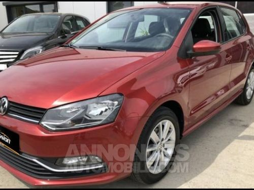Annonce Volkswagen Polo 1.4 TDI 75 Comfortline