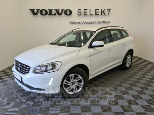 Annonce Volvo XC60 D3 150ch Momentum Geartronic