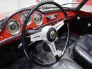 Alfa Romeo 1600 Giulia Spider Rosso ALFA Occasion - 36