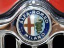 Alfa Romeo 1600 Giulia Spider Rosso ALFA Occasion - 49