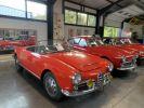 Alfa Romeo Giulia SPIDER 1.6 L Occasion