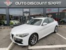 Achat Alfa Romeo Giulia Super AT8 180 CV Occasion