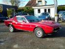 Achat Alfa Romeo MONTREAL COUPE Occasion