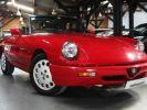 Alfa Romeo Spider II 2.0 PINIFARINA S4 Occasion