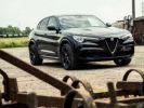 Alfa Romeo Stelvio - QUADRIFOGLIO - 1 OWNER - BELGIAN