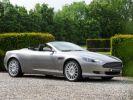 Achat Aston Martin DB9 ASTON MARTIN DB9 VOLANTE boite mecanique Occasion