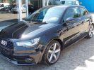 Audi A1 1.6 TDI 90 pack S-Line (07/2013)