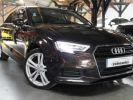 Audi A3 (3E GENERATION) BERLINE III (2) BERLINE 1.0 TFSI 115 S TRONIC 7 Occasion