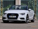 Audi A3 Cabriolet 1.5 TFSI S-TRONIC Occasion