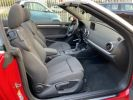 Audi A3 Cabriolet 2.0 TDI 150 Ambition S-tronic 6 ROUGE Occasion - 10