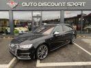 Voir l'annonce Audi A4 S4