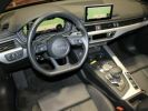 Audi A5 2.0 TFSI 190 CH S TRONIC CABRIOLET 2X S LINE Rouge Occasion - 11