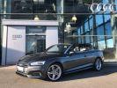 Audi A5 CABRIOLET Cabriolet 2.0 TFSI 252 Quattro S tronic 7 S Line Occasion