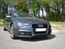 Audi a5-sportback 2L TDI 190CH QUATTRO S-TRONIC 7