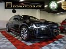 Audi A8 2.0 TFSI 245 hybrid Black Avus 89000 Occasion
