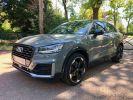 Voir l'annonce Audi Q2 2L TFSI 190CH QUATTRO S TRONIC LAUNCH EDITION