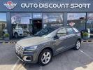 Voir l'annonce Audi Q2 QUATTRO SPORT S TRONIC 150 CV