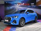 Voir l'annonce Audi Q3 S-Line 35 TFSI 150 S-Tronic 7 GPS Virtual Drive Hayon Pre Sense JA 19