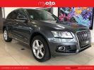 Achat Audi Q5 3.0 V6 TDI 245CH FAP S LINE QUATTRO S TRONIC 7 Occasion