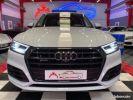 Voir l'annonce Audi Q5 40 tdi 190 cv s line quattro