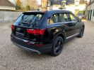 Annonce Audi Q7 Ambition Luxe