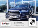 Audi Q7 E-tron Hyrbid S-Line Full Option Occasion