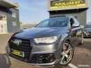 Audi Q7 sq7 v8 435 ch 7 places garantie 1 an Occasion