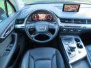 Annonce Audi Q7 TDI Quattro Ambition Luxe 2016