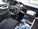 Annonce Audi Q8 50 TDI Quattro Tiptronic S-line