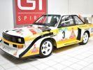 Audi Quattro Sport S1 Occasion