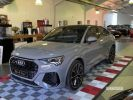 Audi RS Q3 RSQ3 Sportback 2.5 TFSi Quattro S-Tronic Occasion