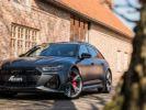 Audi RS6 LASER - LIGHT UTILITY - BELGIAN - 1 OWNER Occasion