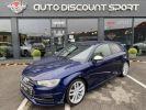 Voir l'annonce Audi S3 300cv