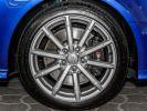 Audi S3 sportback bleu Occasion - 2